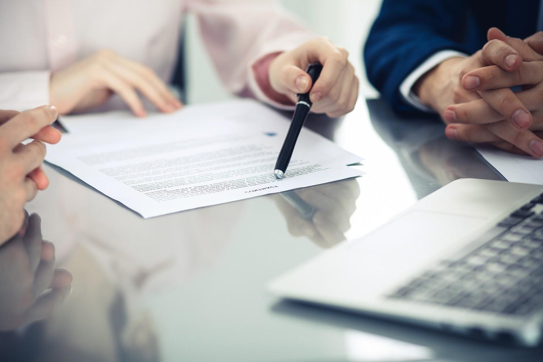 Négociations des contrats & devis à Saint-Leu 974 | Sté AJ (Julie Acamer)