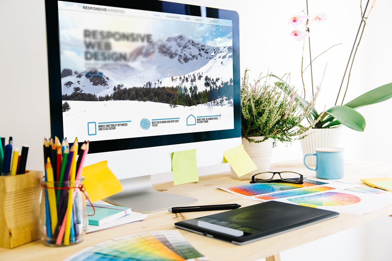 Création de site web à Saint-Leu 974 | Sté AJ (Julie Acamer)