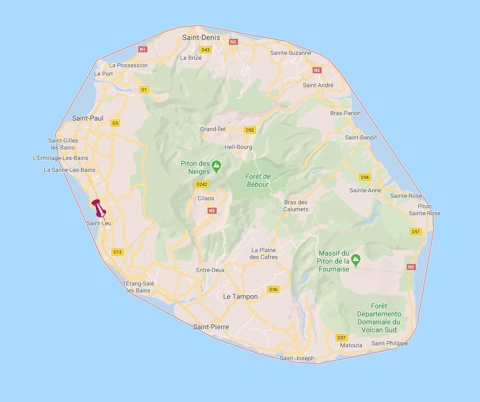 Une assistante compétente pour tous vos travaux de secrétariat à La Réunion 974 | Sté AJ (Julie Acamer)